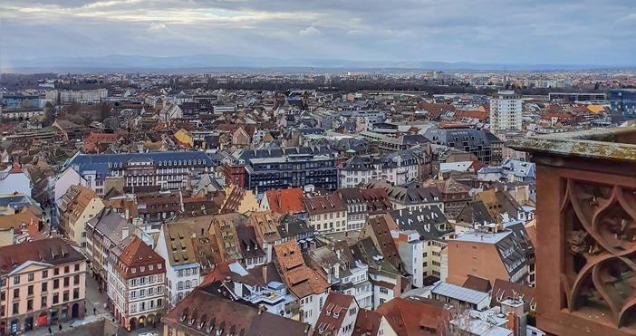 Снимка PixabayВластите в Страсбург планират да направят безплатен обществения транспорт
