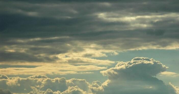 снимка: БулфотоНад Черноморието облачността ще е значителна и на места