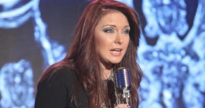 БулфотоСлед Ернестина Шинова ВМРО извърши и други трансфери на популярни