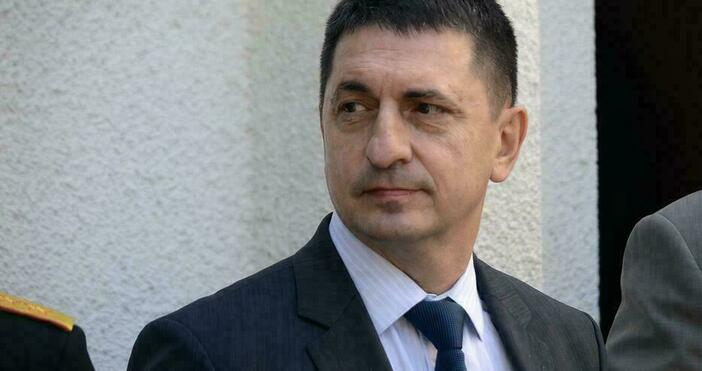 Снимка: Булфото, архивВътрешният министър на България Христо Терзийски обяви, че