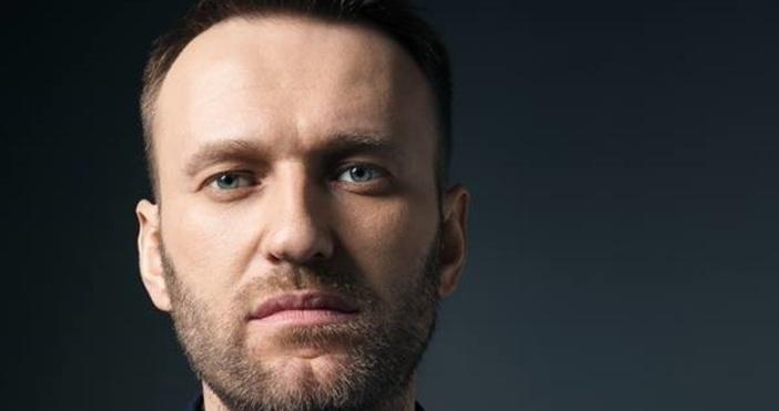 Редактор: ВиолетаНиколаеваe-mail:Снимка Фейсбук, Навални Москва ще реагира на новите санкции