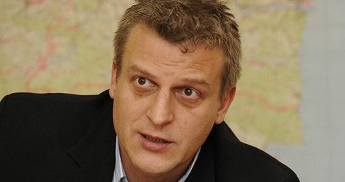 Снимка БулфотоБившздравен министър посочи какво трябва да предприемат управляващите в