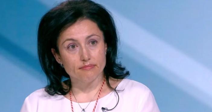 Кадър бТВДесислава Танева вярва, че изборите на 4 април ще