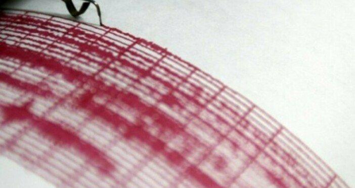 снимка БулфотоЗеметресение тази сутрин е регистрирано и в Централна Хърватия.