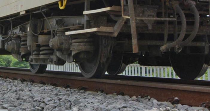 Снимка Булфото, архивТрудов инцидент във влак завърши фатално. Машинист загина