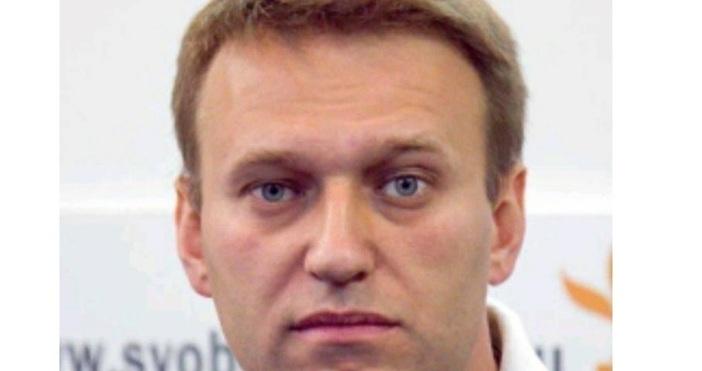 Снимка Фейсбук, Навални44-годишният Навални бе вкаран в затвора миналия месец