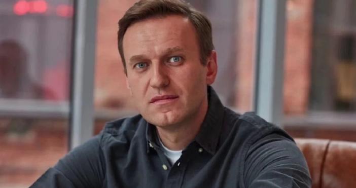 Снимка Фейсбук/Алексей НавалниАлексей Навални обяви гладна стачка заради липсата на