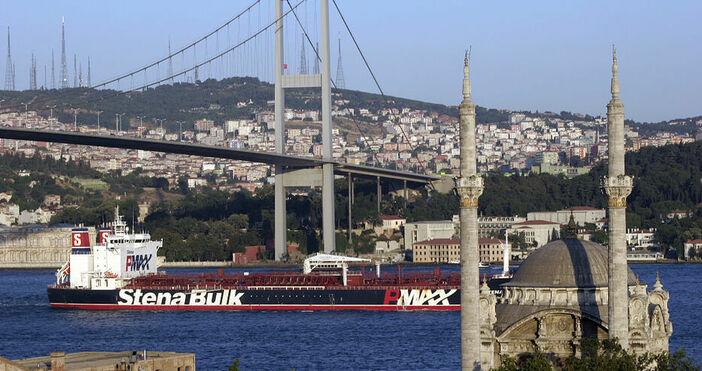 фото:Caiuscamargarus, УикипедияВластите в Турция обявиха един от големите приоритети на