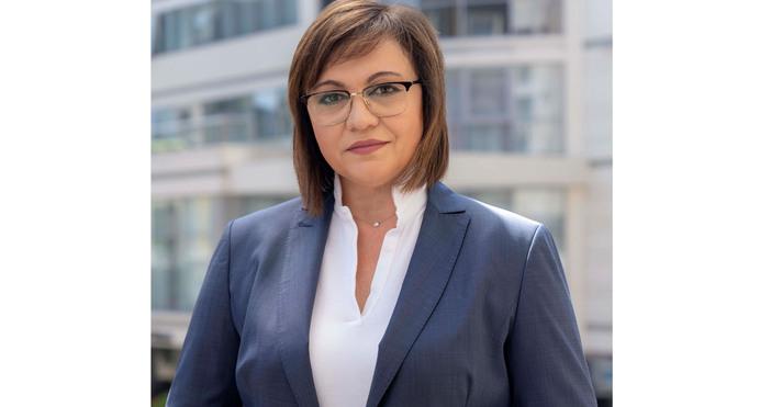 Изявлението на президента Радев е държавническо и загрижено за бъдещето
