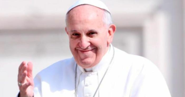 снимка: БулфотоИталия посреща празника при строга карантина.Папа Франциск изрази надежда