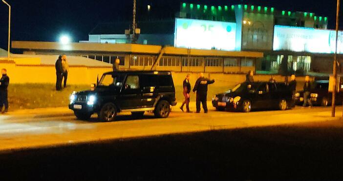 Снимки БулфотоПуснаха снимки от показното убийство в София и разкрихасамоличността
