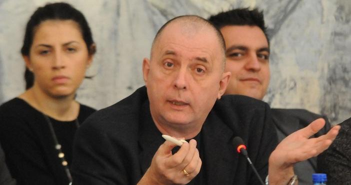 Днес всички близки и познати на журналиста Георги Коритаров ще
