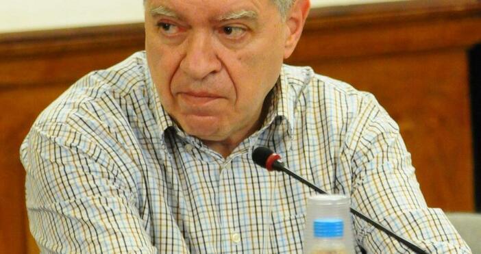 снимка: БулфотоПо думите му, вотът в чужбина е донесъл 4