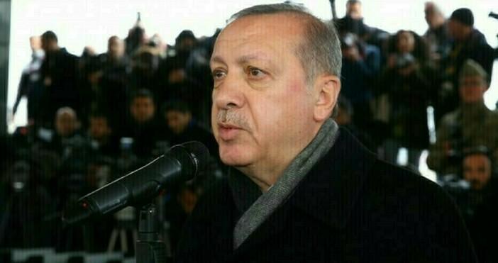 Снимка БулфотоОбидата, която премиерът на Италия нанесе на турския президент,