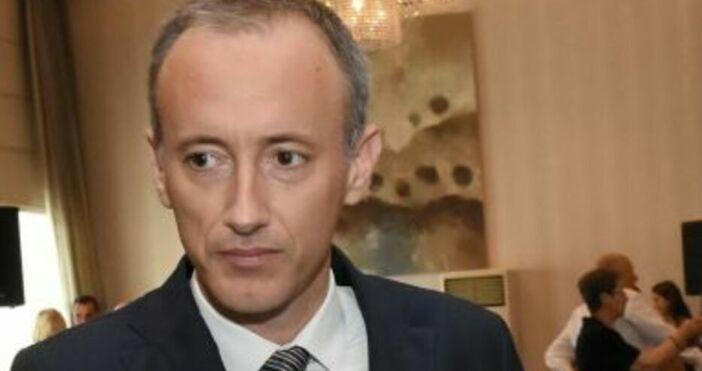 Снимка Булфото, видео Нова Тв, vbox7.comКрасимир Вълчев обяви дали ще