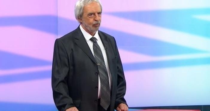Редактор:кадър: Нова телевизияБългария е в по-тежка национална криза от тази,
