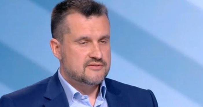 Редактор:кадър: bTVВ България се настани емоцията, хората са объркани, а