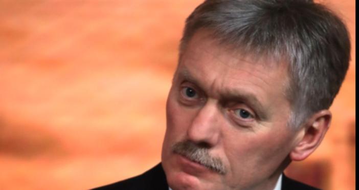 Редактор:e-mail:Снимка Пресс-служба Президента РоссииДосега не е имало искания от Киев