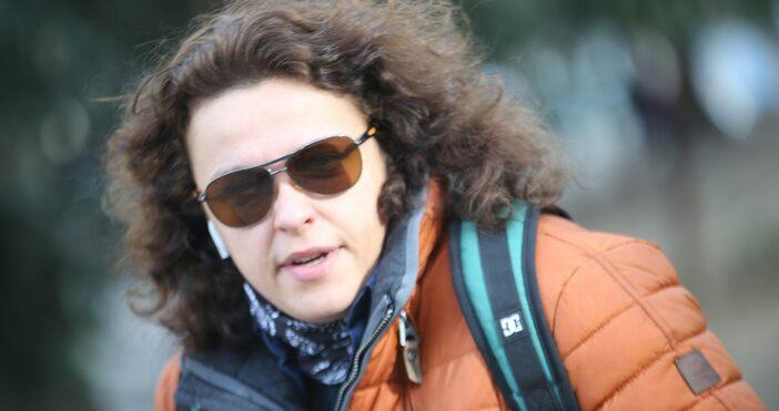 Снимка Полина Паунова, ФейсбукЖурналистката Полина Паунова разясни как вижда репликата