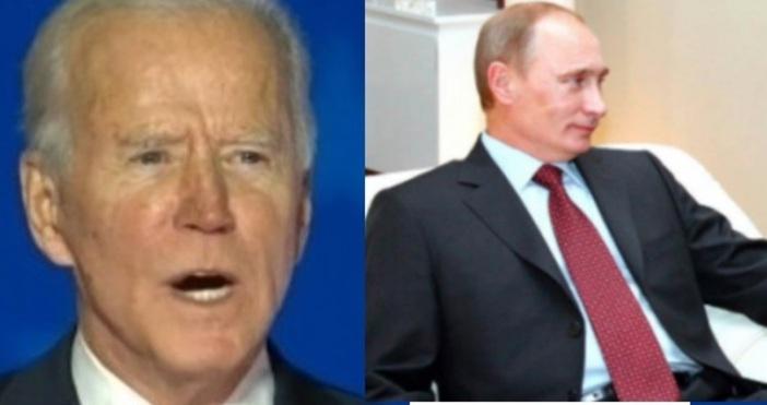 Колаж: Булфото и БНТОт Кремъл обявиха, че възможните нови санкции