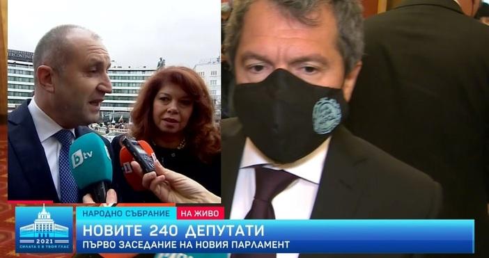Редактор: ВиолетаНиколаеваe-mail: Тошко Йорданов не пожела да коментира нищо при
