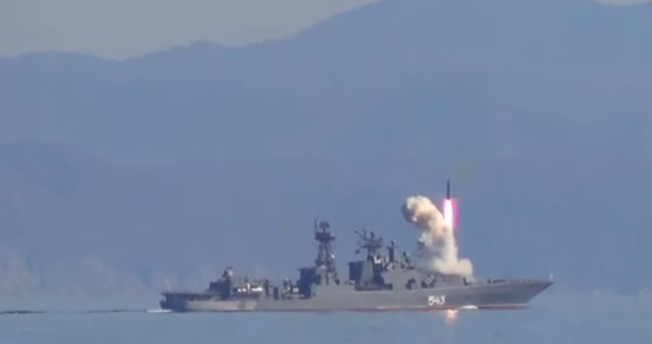 НАТО скочи срещу плановете на Русия да блокира Черно море
