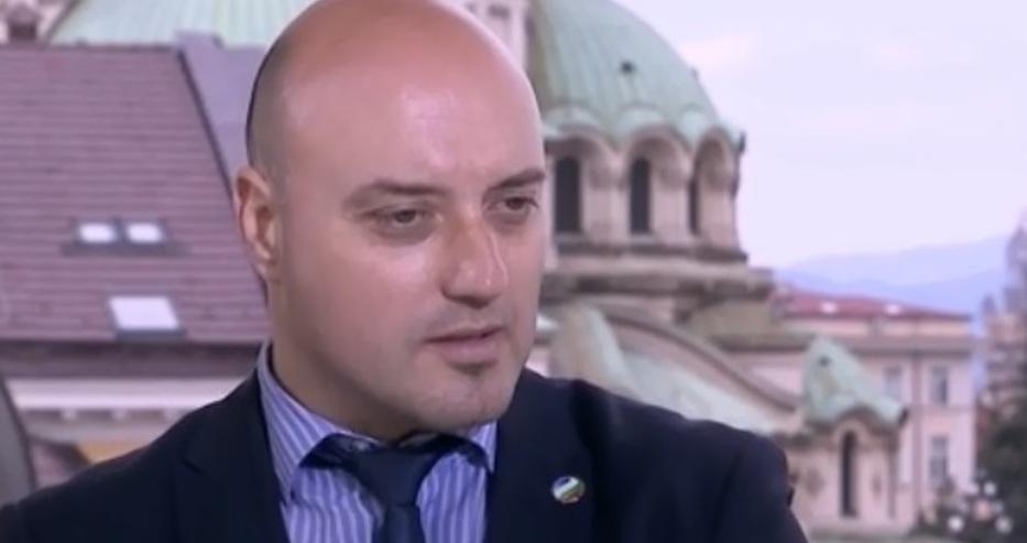 Атанас Славов, ДБ: Отказът на Борисов да се яви в парламента е злоупотреба с право