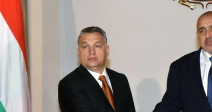 Кадър БулфотоУнгария отново прави услуга на авторитарните режими по света.Унгария