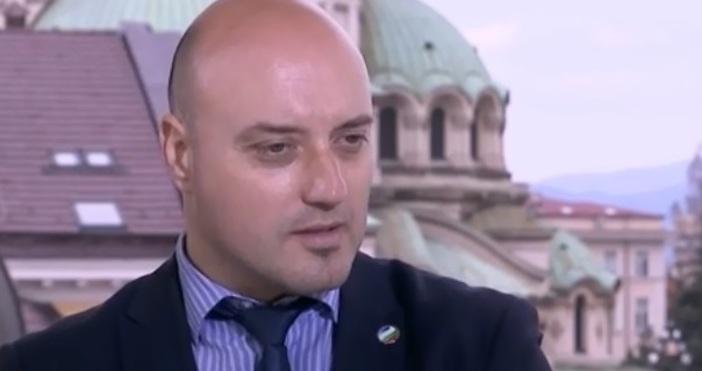 Редактор:кадър:bTVПоведението на премиераБойко Борисов е злоупотреба с право, при която