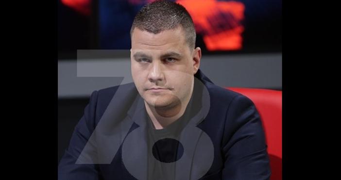 Редактор:e-mail:Снимка Фейсбук/Станислав БалабановВодещ репортер в телевизията на Слави направи паралел