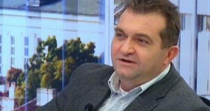 Кадър Евроком, архивГеорги Георгиев, председател на БОЕЦ, съобщи пред БНР: