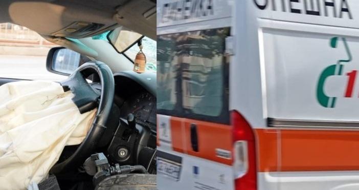 Снимка: Петел, архивШофьор загина, след като автомобилът му