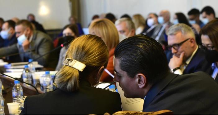 Снимка БулфотоРешението, което се очакваше да вземе днес Правната комисия,