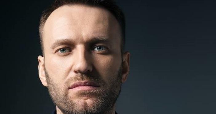Снимка Фейсбук, НавалниЗаплатите в държавната руска телевизия варират от 3300