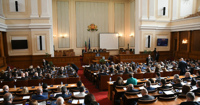 снимка: БулфотоБеше премахнат лимитът от 35 избирателни секции в страни
