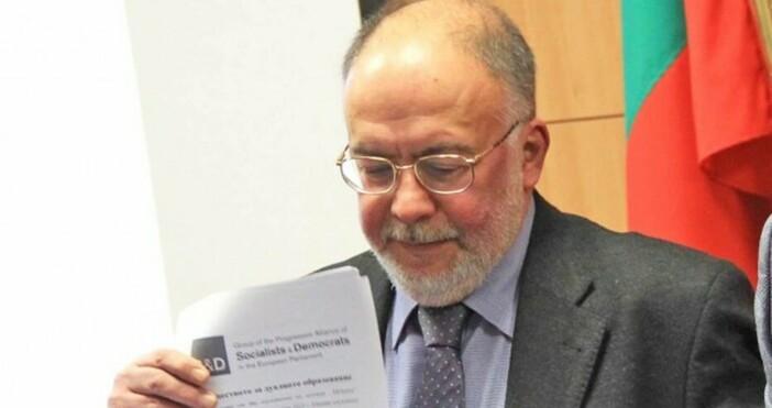 Снимка: Булфото, архивСоциологът Кольо Колев заяви в ефира на
