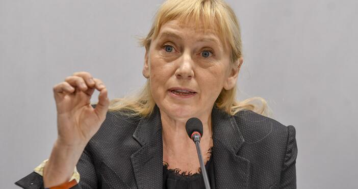 Снимка: Булфото, архивЕвродепутатът Елена Йончева призова в Световния ден на