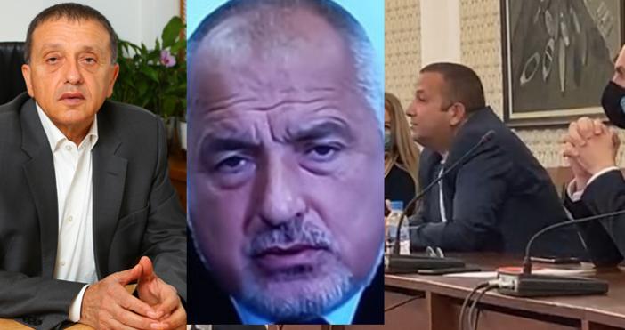 Кадър Градус.бг, Б.Борисов ФБ и БиволъБТВ пусна общирен репортаж за