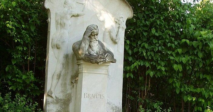 фото:Daderot, УикипедияЙоханес Брамс е германски композитор, пианист и диригент, един