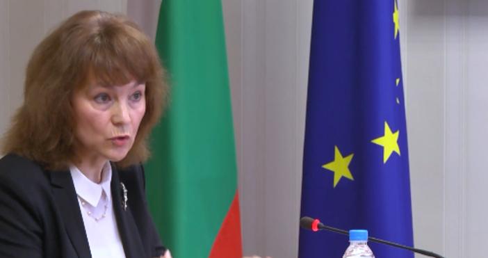 кадър: Еврокомвидео: БтвСледващите избори ще се проведат по нови правила.Новият