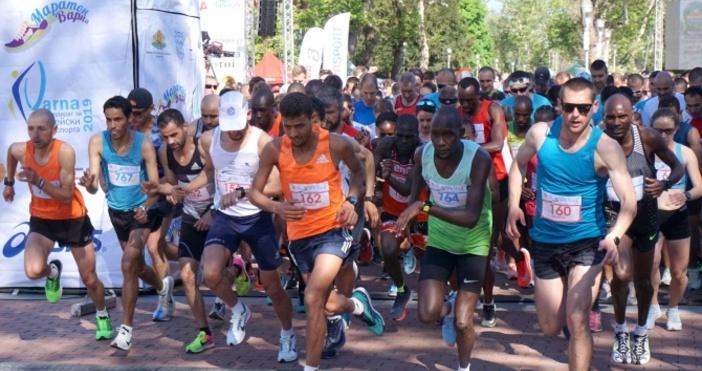 снимка: Булфото, архивТази година организаторите на маратона решиха да няма