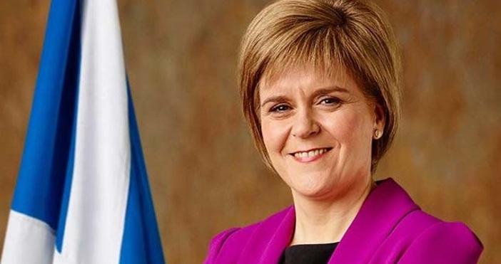 Снимка: The Scottish GovernmentВеликобритания плаща все по-висока цена заради емоционалното