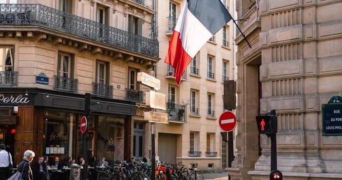 Снимка PexelsЖена от департамент Жиронда във Франция нападна полицай с