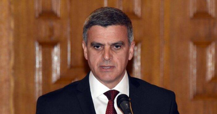 БулфотоСлужебното правителство започва работа от утре 12 май т.г.Със свой