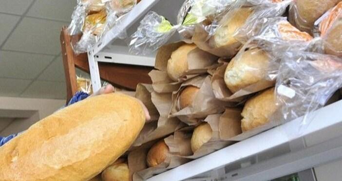 Снимка БулфотоПрофесионалистиоткриха нещо неприятно в храни, които българинът консумира всеки