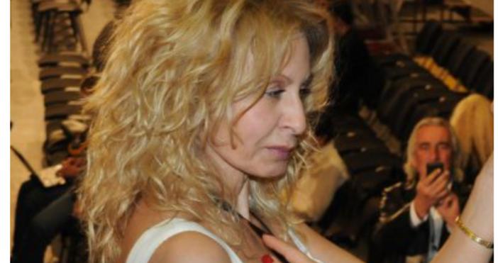 БулфотоЖурналистката Илияна Беновска е получила смъртни заплахи, съобщи тя и