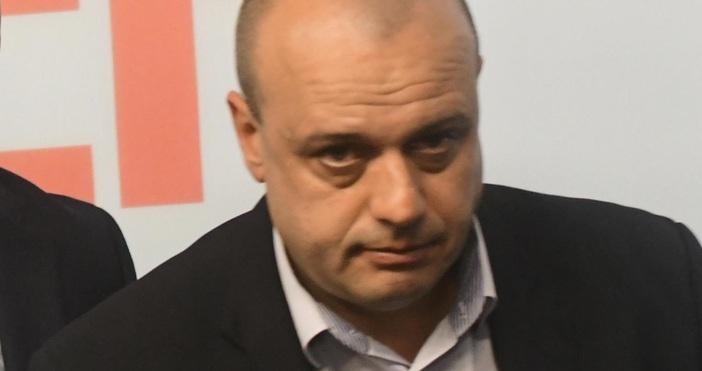 Снимка: БулфотоДепутатът от БСП Христо Проданов направи своя коментар относно