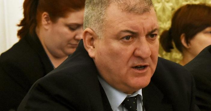Снимка: БулфотоГеорги Костов днес беше отстранен от ръководството на Агенция