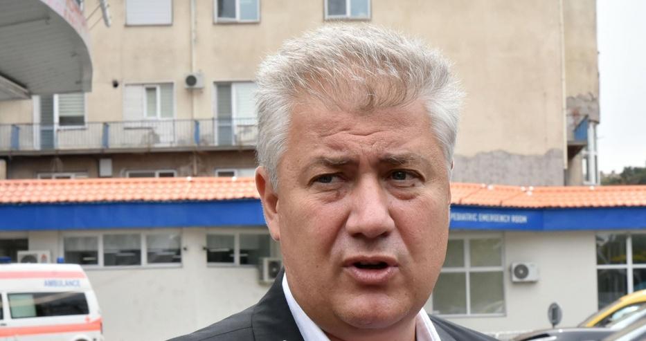 Балтов: Не е ясно, дали зелените коридори ще бъдат закрити