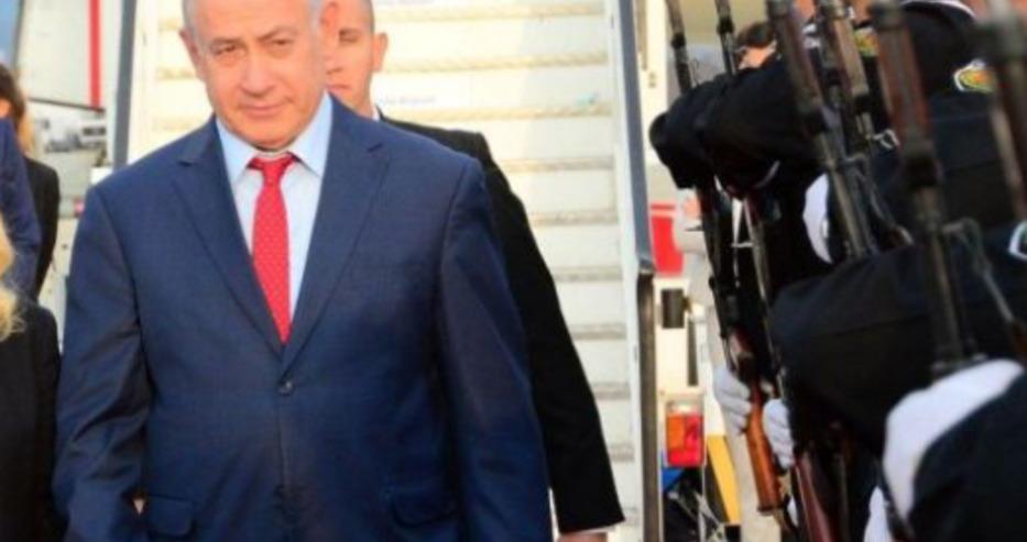 Премиерът Бенямин Нетаняху:  На палестинските милиции ще бъдат нанесени тежки поражения